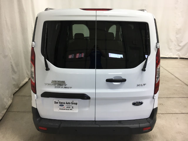 2017 Transit Connect Cargo Van #26957 - photo 9