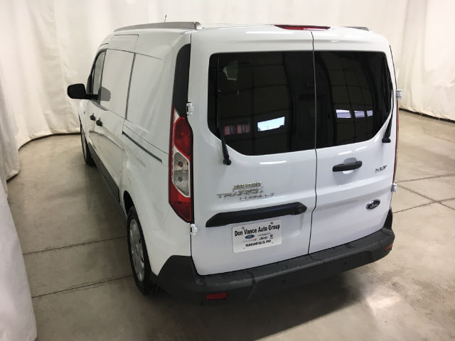2017 Transit Connect Cargo Van #26957 - photo 2