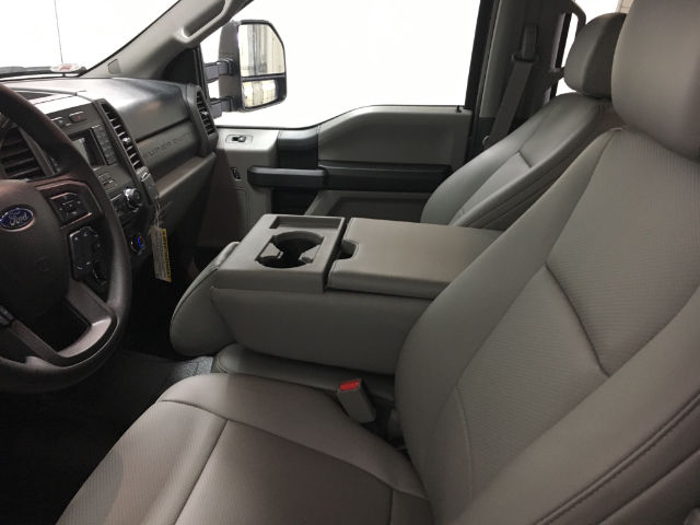 2017 F-350 Crew Cab 4x4, Cab Chassis #27050 - photo 12