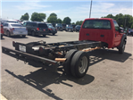 2012 F-450 Regular Cab DRW Cab Chassis #27124N - photo 1