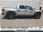 2011 F-150 Super Cab 4x4 Pickup #27184A - photo 1