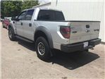 2011 F-150 Super Cab 4x4 Pickup #27184A - photo 8