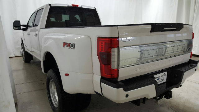 2017 F-350 Crew Cab DRW 4x4, Pickup #27188 - photo 2