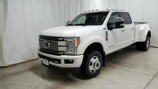 2017 F-350 Crew Cab DRW 4x4, Pickup #27188 - photo 3