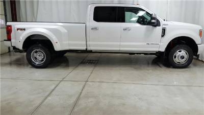2017 F-350 Crew Cab DRW 4x4, Pickup #27188 - photo 8