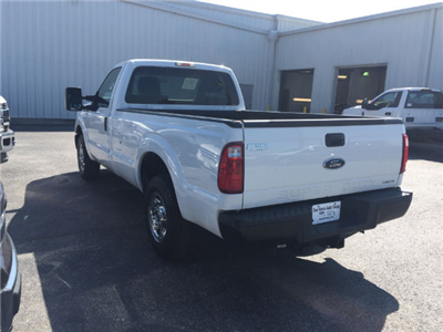 2016 F-250 Regular Cab, Pickup #27261A - photo 4