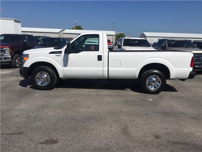 2016 F-250 Regular Cab, Pickup #27261A - photo 5