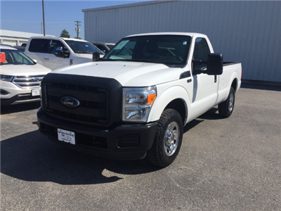 2016 F-250 Regular Cab, Pickup #27261A - photo 6