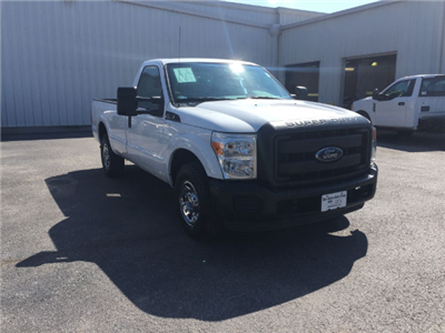 2016 F-250 Regular Cab, Pickup #27261A - photo 8
