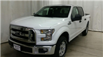 2017 F-150 Crew Cab 4x4 Pickup #27302 - photo 5