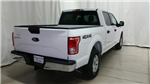 2017 F-150 Crew Cab 4x4 Pickup #27302 - photo 9