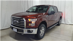 2017 F-150 Crew Cab 4x4 Pickup #27489 - photo 3