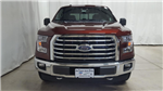 2017 F-150 Crew Cab 4x4 Pickup #27489 - photo 4