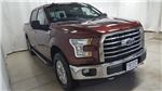 2017 F-150 Crew Cab 4x4 Pickup #27489 - photo 5