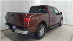 2017 F-150 Crew Cab 4x4 Pickup #27489 - photo 8
