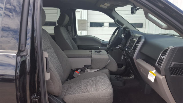 2018 F-150 Super Cab 4x4 Pickup #27546 - photo 18