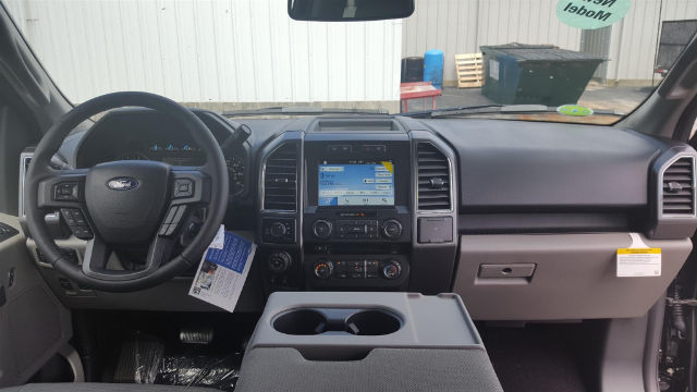 2018 F-150 Super Cab 4x4 Pickup #27546 - photo 21
