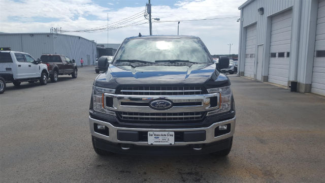 2018 F-150 Super Cab 4x4 Pickup #27546 - photo 4