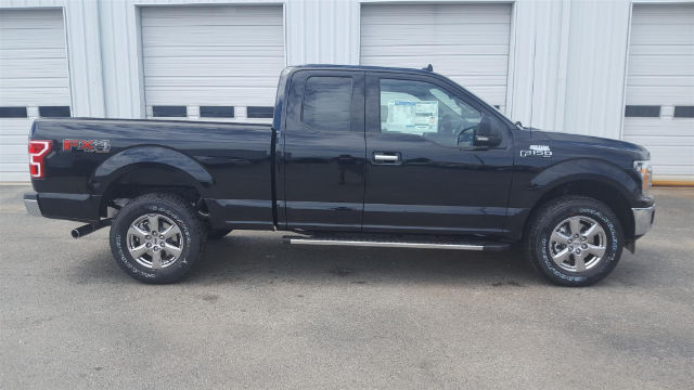 2018 F-150 Super Cab 4x4 Pickup #27546 - photo 6