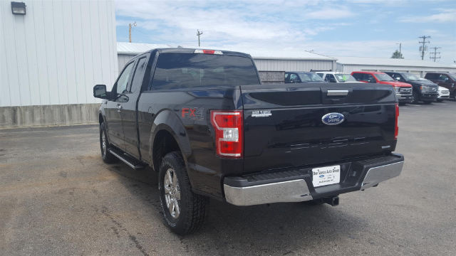2018 F-150 Super Cab 4x4 Pickup #27546 - photo 2