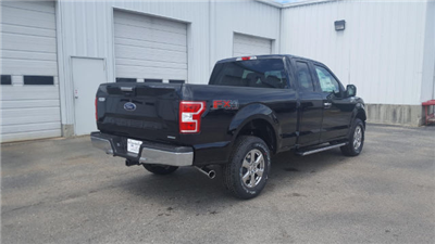 2018 F-150 Super Cab 4x4 Pickup #27546 - photo 7