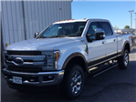 2017 F-250 Crew Cab 4x4 Pickup #27588 - photo 3