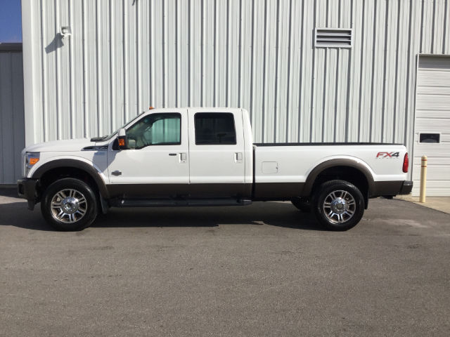 2015 F-350 Crew Cab 4x4,  Pickup #27599A - photo 5