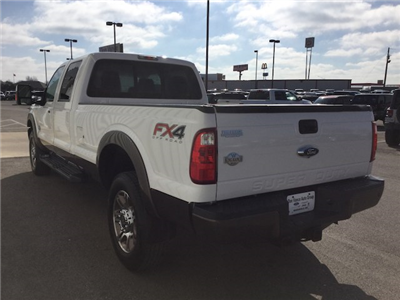 2015 F-350 Crew Cab 4x4,  Pickup #27599A - photo 2