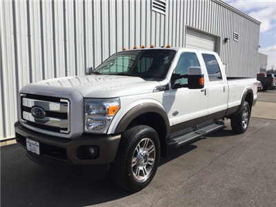 2015 F-350 Crew Cab 4x4,  Pickup #27599A - photo 6