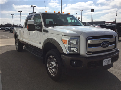 2015 F-350 Crew Cab 4x4,  Pickup #27599A - photo 8