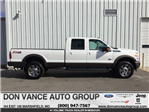 2015 F-350 Crew Cab 4x4,  Pickup #27599A - photo 1