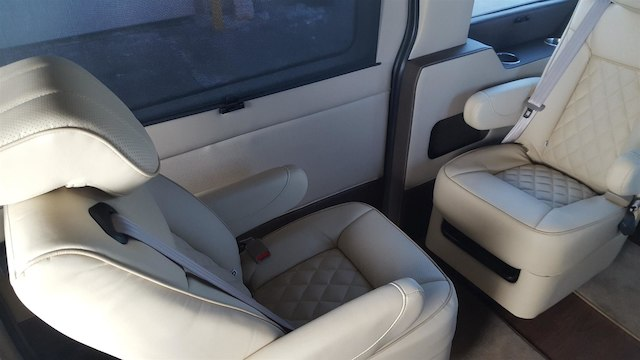 2017 Transit 250 Med Roof 4x2,  Passenger Wagon #27613 - photo 24