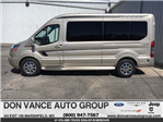 2017 Transit 250 Medium Roof Passenger Wagon #27613 - photo 1