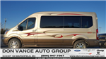 2017 Transit 250 Med Roof 4x2,  Passenger Wagon #27613 - photo 1
