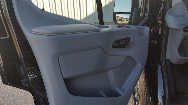 2017 Transit 250 Medium Roof, Passenger Wagon #27614 - photo 27