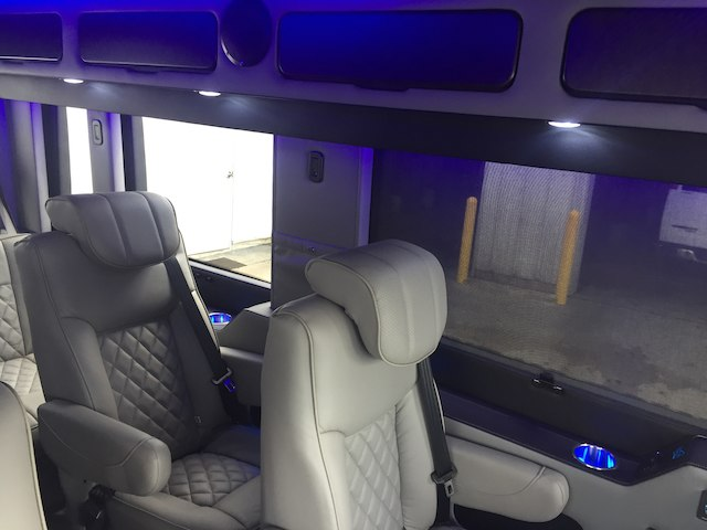 2017 Transit 250 Med Roof 4x2,  Passenger Wagon #27614 - photo 74