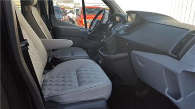 2017 Transit 250 Med Roof, Passenger Wagon #27614 - photo 28
