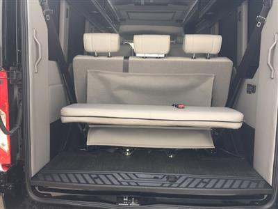 2017 Transit 250 Med Roof 4x2,  Passenger Wagon #27614 - photo 64