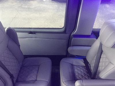2017 Transit 250 Med Roof 4x2,  Passenger Wagon #27614 - photo 70