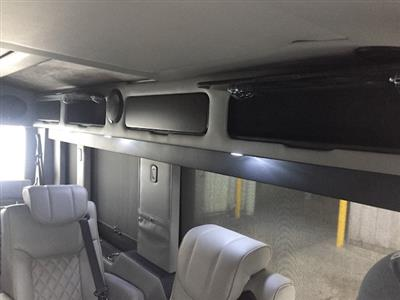 2017 Transit 250 Med Roof 4x2,  Passenger Wagon #27614 - photo 53