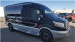 2017 Transit 250 Med Roof, Passenger Wagon #27614 - photo 13