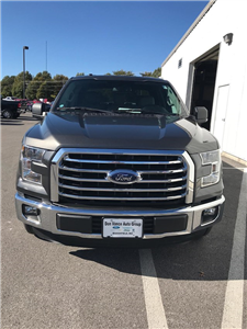 2015 F-150 Super Cab Pickup #27632A - photo 4