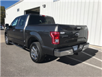 2015 F-150 Super Cab Pickup #27632A - photo 2