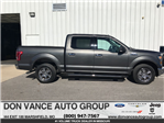 2015 F-150 Super Cab Pickup #27632A - photo 18