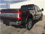 2017 F-250 Crew Cab 4x4 Pickup #27638 - photo 7
