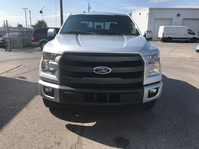 2015 F-150 Super Cab 4x4, Pickup #27655A - photo 4