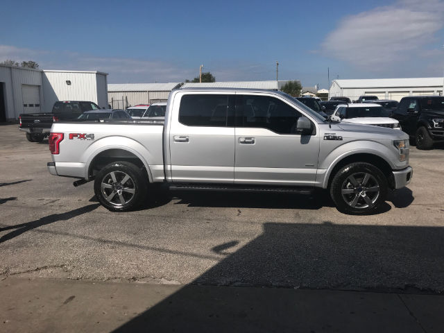 2015 F-150 Super Cab 4x4, Pickup #27655A - photo 6