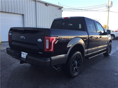 2018 F-150 Crew Cab 4x4 Pickup #27707 - photo 22
