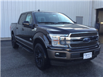 2018 F-150 Crew Cab 4x4 Pickup #27707 - photo 20