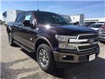2018 F-150 Crew Cab 4x4 Pickup #27707 - photo 6
